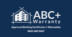 ABC + Warranty & Architects Certificate reviews