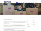 A Better Tripp Moving & Storage reviews