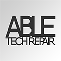Able Tech Repair reviews
