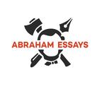 Abraham Essays reviews
