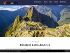 Absolute Latin America reviews
