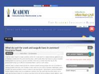 Academy Insurance Services Ltd reviews