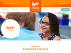 Accelerate Learning Centres reviews