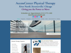 AccessCenter Physical Therapy reviews