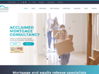 Acclaimed Mortgage Consultancy reviews