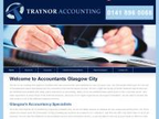 Accountants Glasgow City reviews