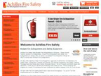 Achilles Fire Safety reviews