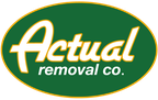 Actual Removal co. reviews