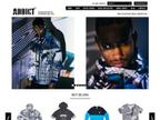 ADDICT Established British Outerwear Since 1996 reviews