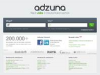 Adzuna reviews