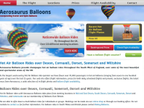 Aerosaurus Hot Air Balloons reviews