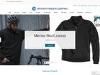 Aero Tech Designs Cyclewear reviews