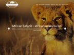 African Safari Company reviews