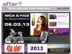after 7 - die After Work Party mit Live Band reviews