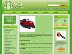 AGM Online reviews