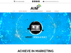 AIM Sales & Marketing reviews