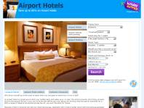 Airport Hotels reviews