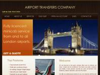 Airport Transfers Company reviews