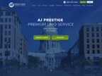 AJ Prestige Limo reviews