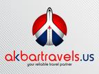 Akbar Travels USA reviews