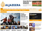 Al Jazeera English reviews