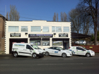 Alan Rowe Signs & Graphics Ltd reviews