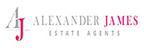 Alexander Jamesandco reviews