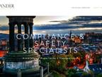 Alexandersafetycompliance reviews