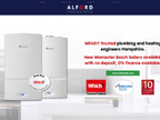 Alford Plumbing and Heating reviews