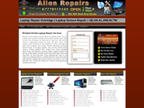 Alien Repairs reviews
