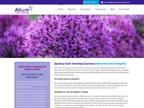 Alium Care Training reviews
