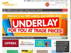 All About Underlay reviews