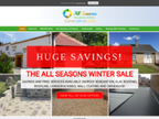 All seasons roofing solutions Ltd reviews