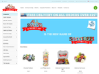 All Sweets reviews