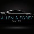 Allenandforeycars reviews