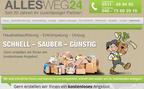 Allesweg24 reviews