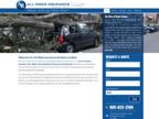 All-Risks Insurance Brokers Burlington reviews