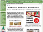 Allwood Furniture reviews
