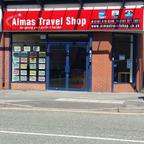 Almas Travel Shop reviews