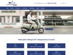 Alpha Motorcycle Training reviews