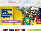 Alpha Book Publisher reviews