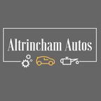 Altrincham Autos reviews