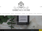 Ambience Home reviews