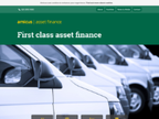 Amicus Asset Finance Group Limited  reviews