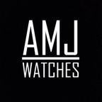 AMJ Watches reviews