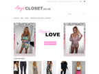 Amy's Closet reviews