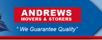 Andrews Removals reviews