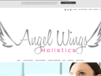 Angel Wings Holistics reviews