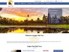 Angkor Wat Tours reviews