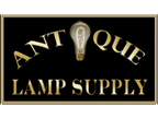 Antique Lamp Supply reviews